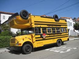 Jim Collins' Bus