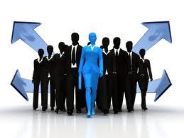 Roz leadership images