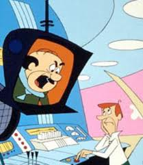Spacely Jetsons