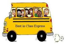 Good to great bus