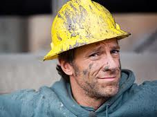 Mike Rowe's TEDTalk . . .