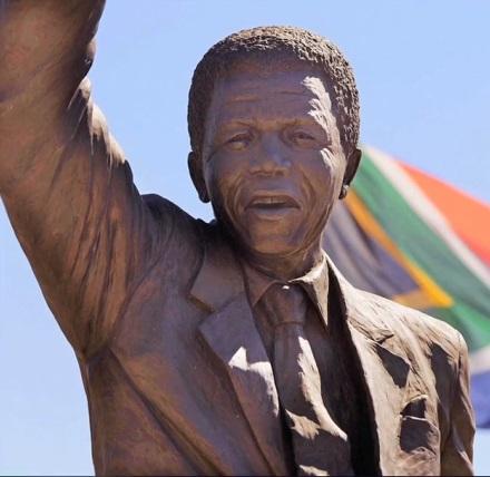 Mandela Post