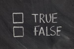 Roz true-false