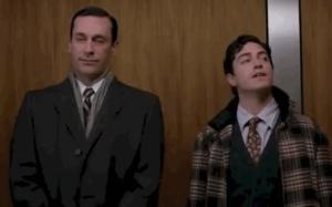 awkward elevator1