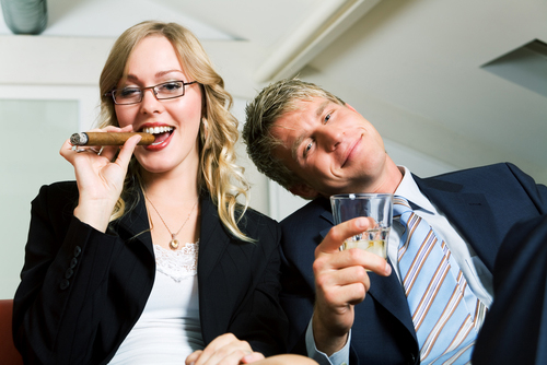business-drunk