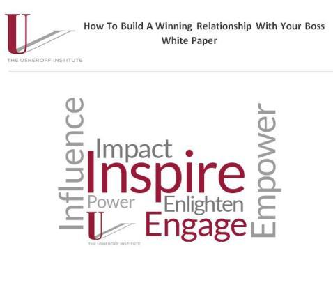Winning Relationship Cover