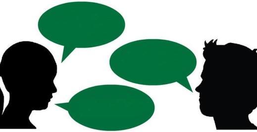 Speak-Your-Mind Blank
