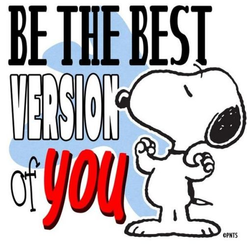 best you snoopy