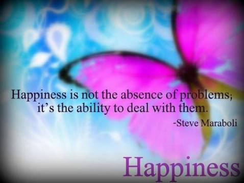 Happiness-is-not-the