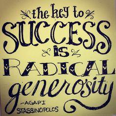 radical-generosity