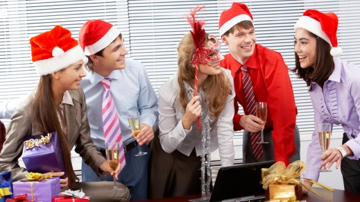 Holiday Etiquette 6